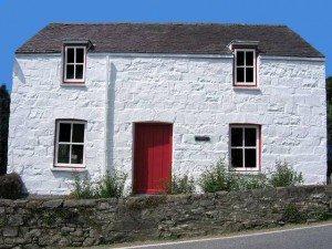 Isfryn Mydroilyn Welsh Vernacular Furniture