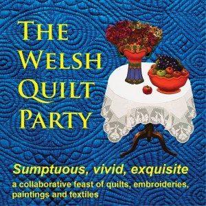 Welsh Quilt Centre Exhibition 2015