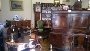 Beacons Antiques Brecon