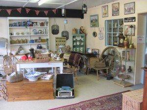 Carmarthen Antiques Centre