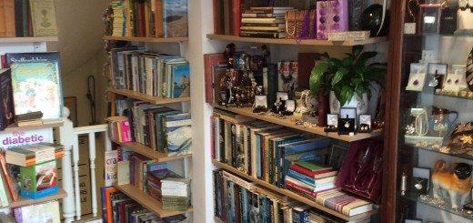 Porth Mawr Jewellery & Book Cave