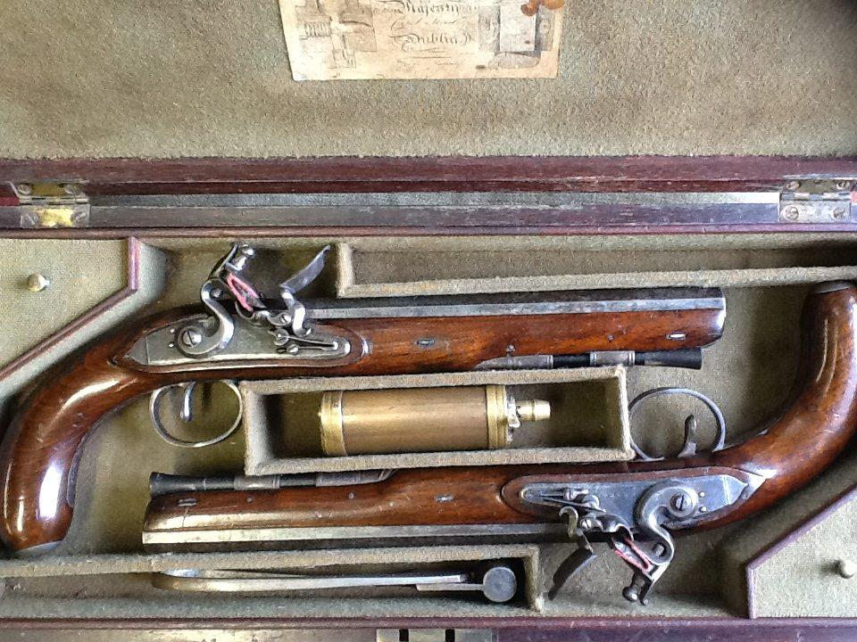 Huw Williams Antiques