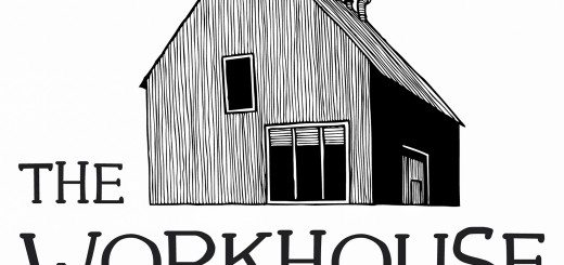 The Workhouse Gallery Logo