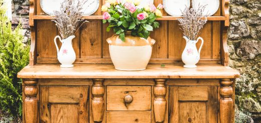 Narberth Online Furnishings