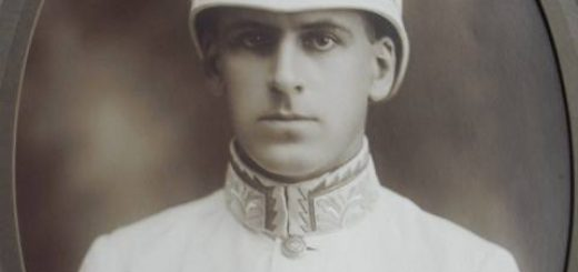 Thomas Ifor Rees