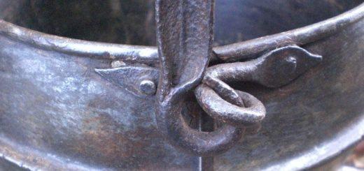 Trecastle Antiques Centre Metalware