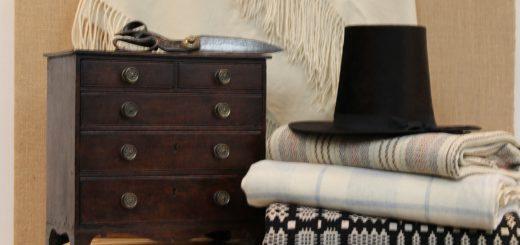 Rosamund Black Welsh Textiles Presteigne