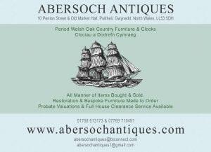 Abersoch Antiques Pwllheli