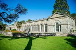 Picture of The Orangery Margam Park