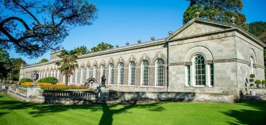 Picture of The Orangery Margam Park