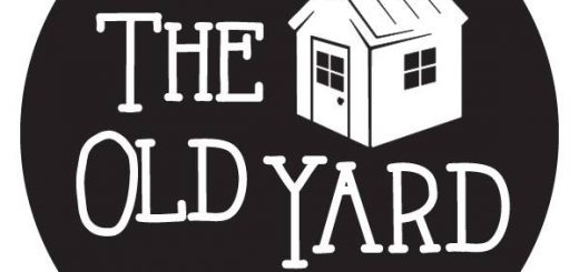 The Old Yard Oswestry Logo
