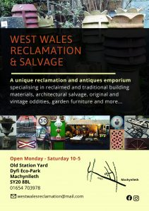 west wales reclamation 2020
